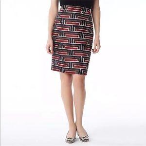 Florence Broadhurst for Kate spade Jordan skirt